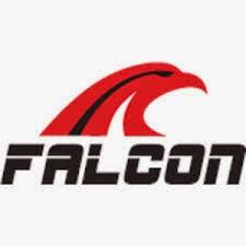 logo bata ringan murah falcon