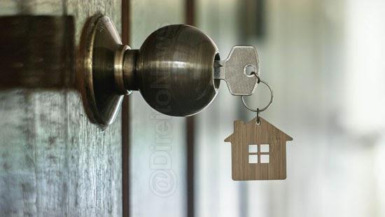 direito habitacao extincao condominio cobranca aluguel