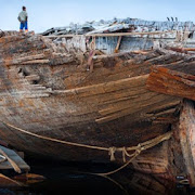 В Канаді піднято на поверхню затонуле судно Руяля Амудсена
