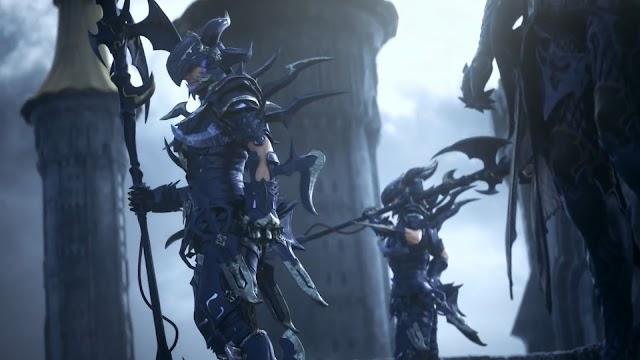 Heavensward Lyric Video | Final Fantasy XIV