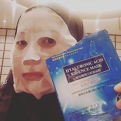 dr morita, dr. morita, produk dr. morita, sejarah dr. morita, review dr. morita, workshop dr. morita, beauty workshop, daily facial mask, facial mask,facial masks, dr. morita daily facial masks, harga mask dr. morita, produk-produk dr. morita, cara pakai daily facial mask, tips cantik, tips kecantikan, kegunaan lain facial mask, cara mudah mengekalkan kecantikan, kenapa perlu memakai mask, cara mudahmendapatkan kulit halus dan mulus, facial mask terbaik, facial mask yang paling berkesan,
