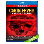 Cabin Fever Patient Zero (2014) BRRip 1080p Audio Ingles 5.1 Subtitulada