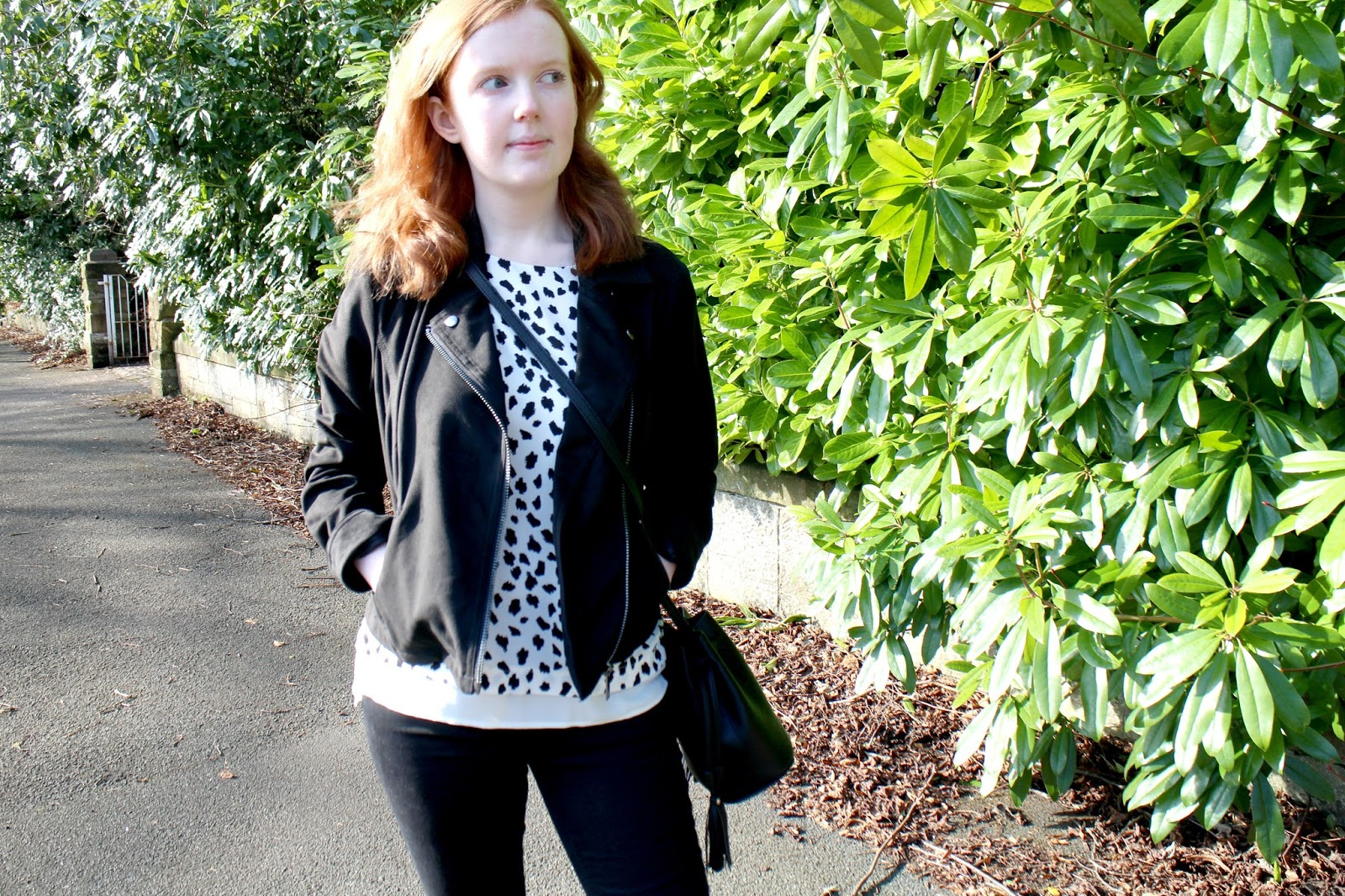 Scottish Redhead Fashion Blogger