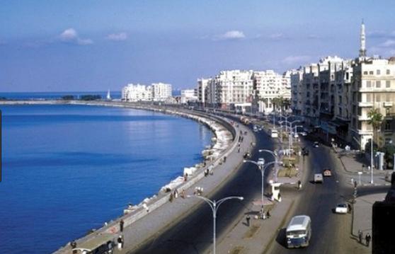 الإسكندرية - Alexandrie