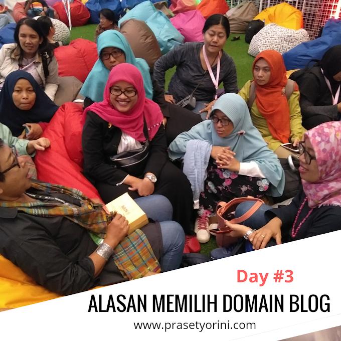 Domain Blog Nama Asli