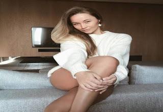 Olga Katysheva Instagram