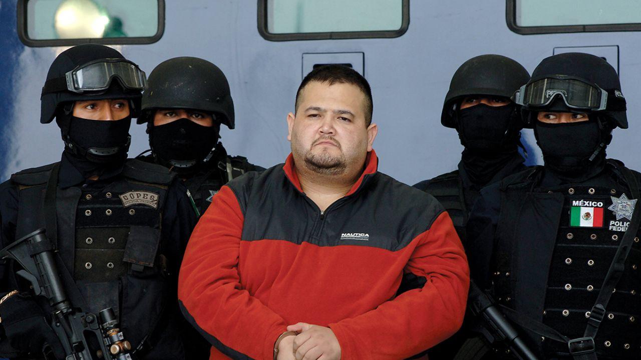 """Hermanos García Simental """"Los Teos"""", Sanguinarios Narcos de Tijuana suplican por su salud y hacen responsable a médicos y directivos de prisión"""