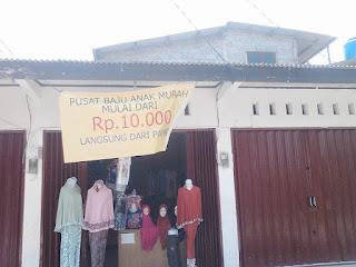 Bisnis Baju Anak | Bisnis Baju Murah Bekasi