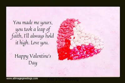Beautiful Happy Valentines Day 2020