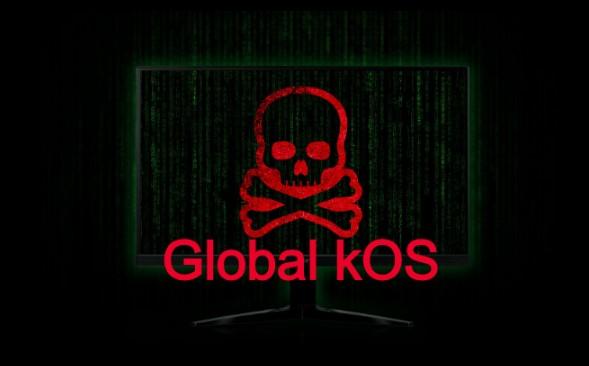 6 Nama Kelompok Team Hacker Terkenal di Dunia - Global kOS