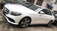 Mercedes E250 2019 nâng cấp