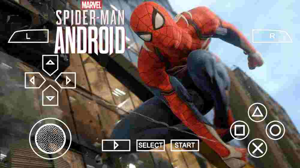 Marvel Spider-man Ps4 Game Download For Android Without Human Verification
