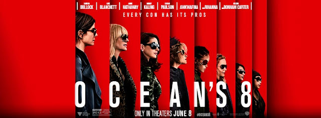 Film Ocean's 8 (2018)