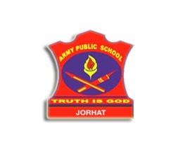 APS Jorhat Recruitment 2020