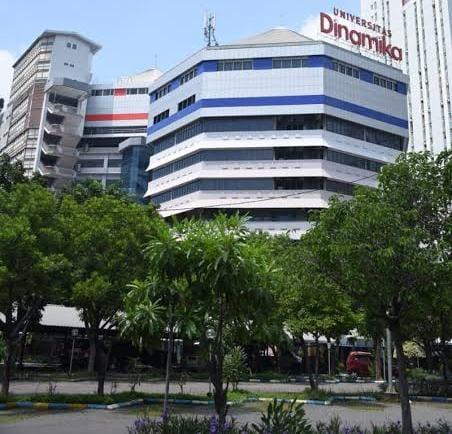 Universitas Dinamika Surabaya, Siap Kuliah Tatap Muka