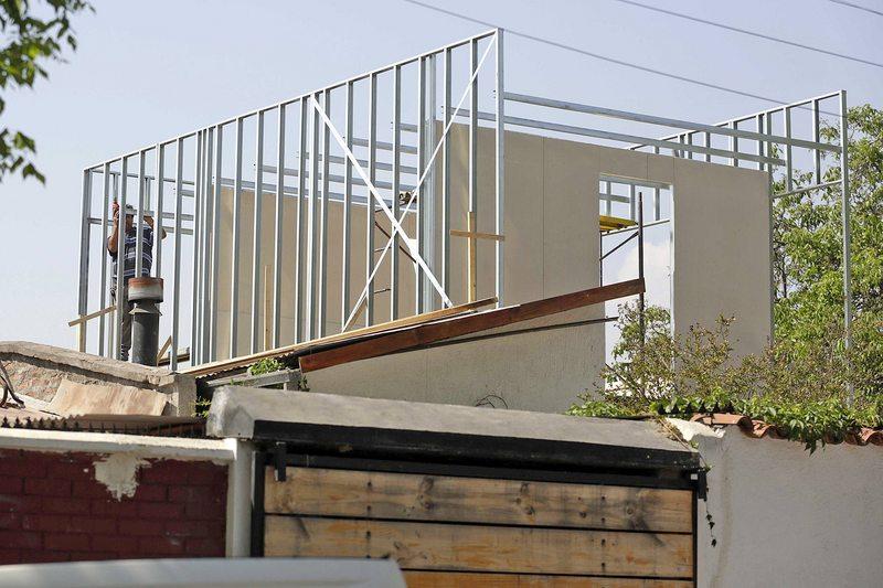 Los pasos a seguir para armar la casa propia en un terreno urbano o rural