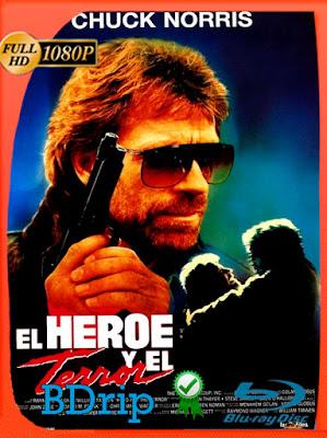 El Héroe y el Terror (1988) HD BDRIP [1080p] Latino [GoogleDrive] [MasterAnime]