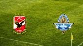 نتيجة مباراة الأهلي وبيراميدز كورة لايف kora live بتاريخ 26-01-2021 الدوري المصري