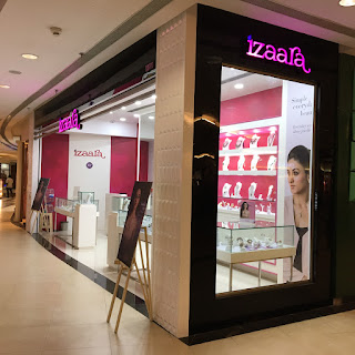 Izaara establishes 26 retail touch-points across India in a short span of 9 months