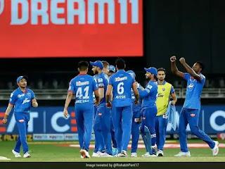 SRH Vs DC LIVE Score, IPL 2020: दिल्ली कैपिटल्स ने जीता टॉस, सनराइजर्स हैदराबाद करेगी पहले बैटिंग