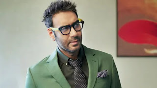 ajay-devgn-change-his-name-sudharshan-and-share-a-viedo