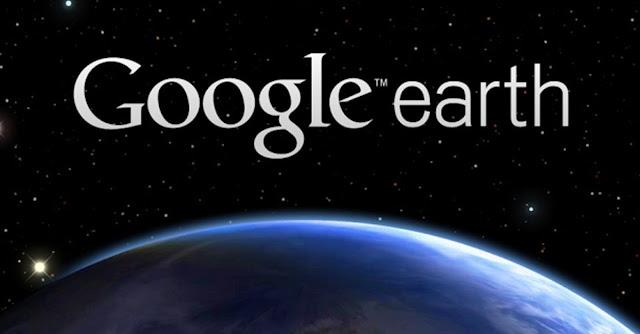 تحديث تطبيق جوجل إيرث يدعم الآن ميزة الغيوم المتحركة على مدار 24 ساعة