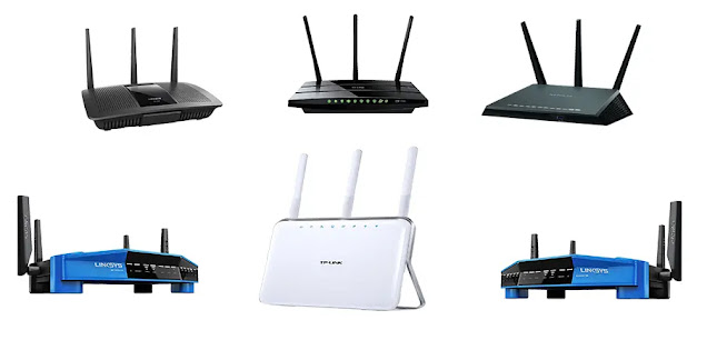 The 10 Best Wi-Fi Routers for Long Range - Reviews