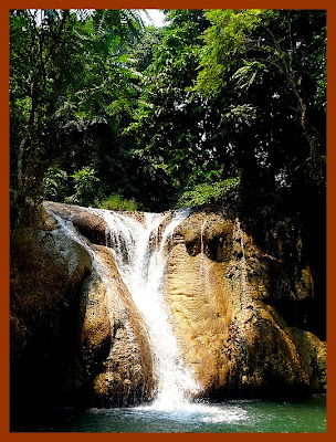 Than Sawan Waterfall