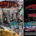 La banda punk Obsesión Fatal presenta en concierto su disco 'Tiempos revueltos'