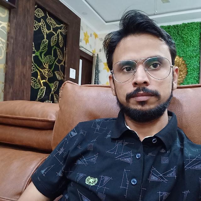 Mohd. Azhar Managaing Director - Agafya Furnitures