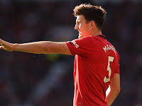 Maguire is considered suitable to be Manchester United's long-term Captain