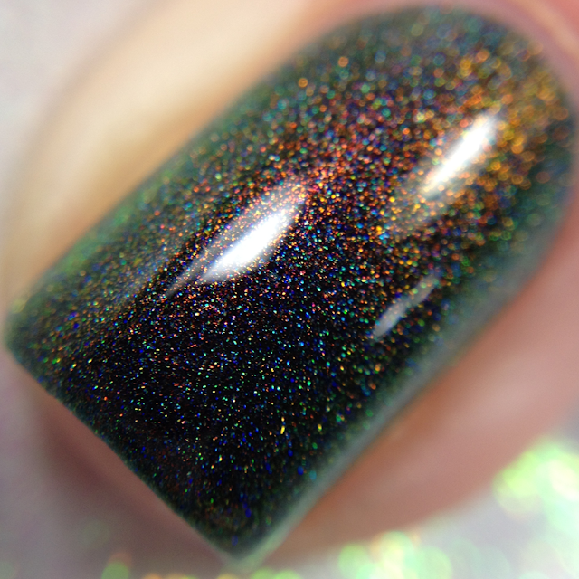 Ethereal Lacquer-Starpath