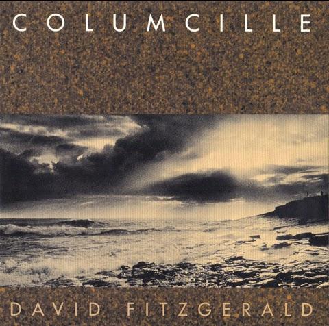 David Fitzgerald - Columcille (1995) - Iona