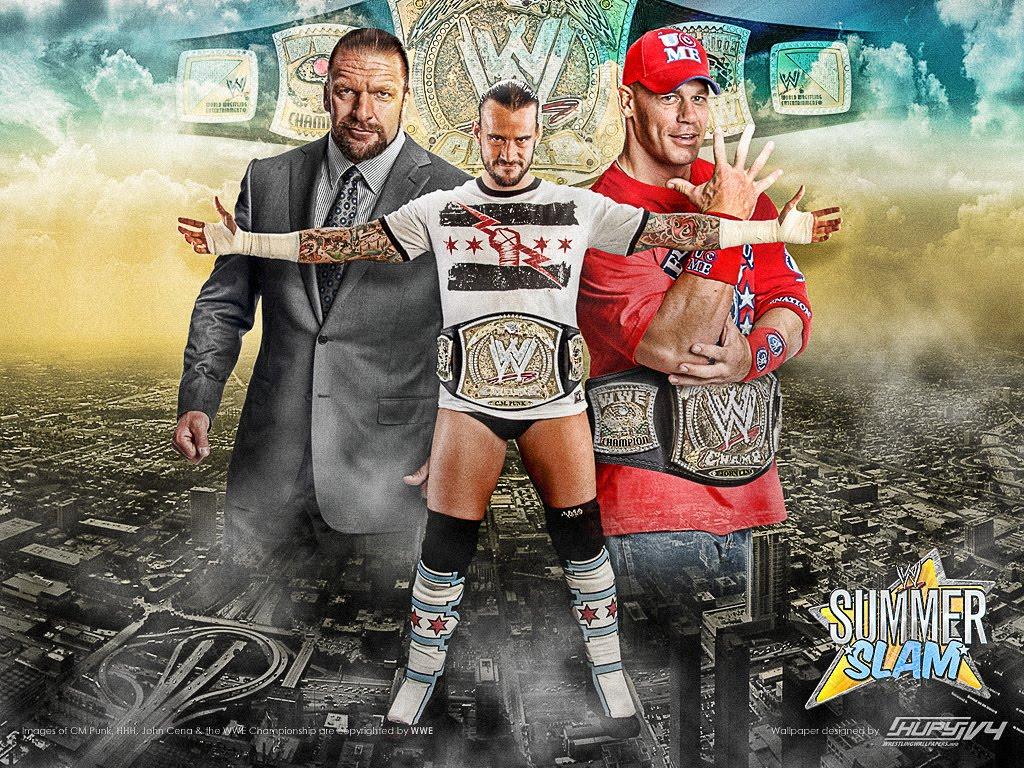 World Of Wrestling John Cena border=