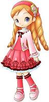 Bachelorettes Harvest Moon Hero of Leaf Valey