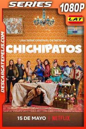 Chichipatos (2020) 1080p WEB-DL Latino