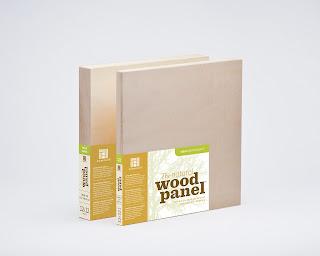 natural wood panel
