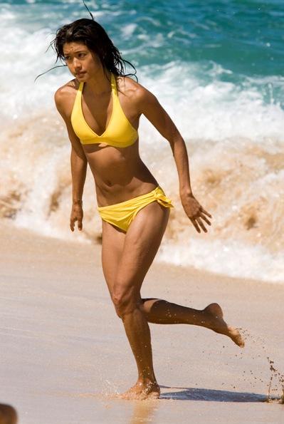 Demi lovato beach nude