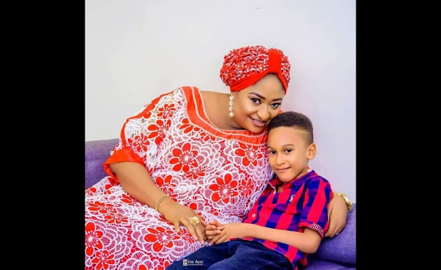 Nollywood not responsible for your failed marriages – Ronke Oshodi Oke tells celebrities