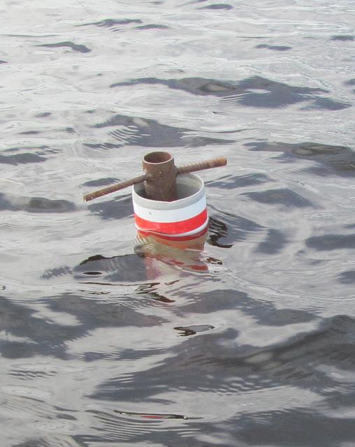 высокая вода в Кубене