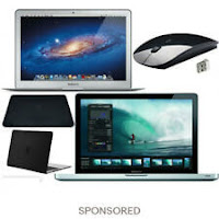 Apple MacBook Pro / Air - Intel Core i5,i7 1.3/1.4/1.6/1.7GHz - 4/8GB RAM Bundle