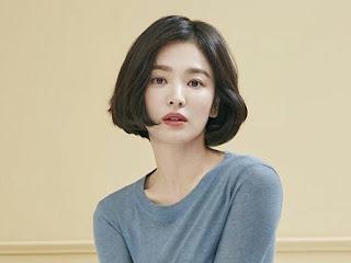 fakta menarik Song Hye Kyo