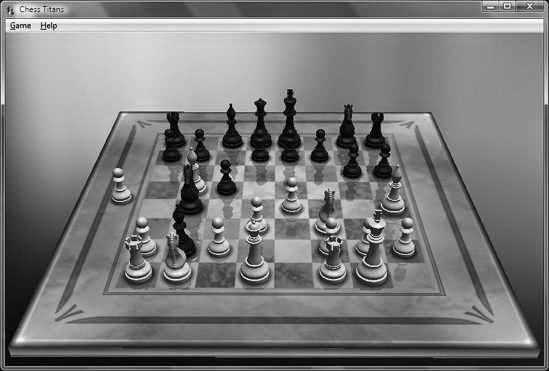 Download Game Chess Titans