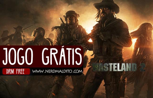 Lista de jogos grátis com DRM-FREE