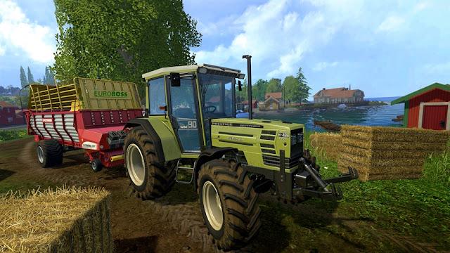 Farming Simulator 2015 Download Photo