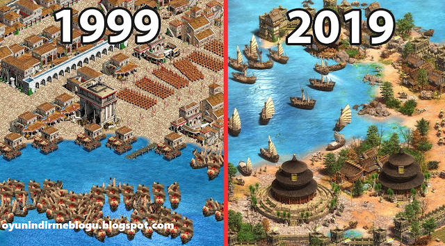 Age Of Empires 2 Definitive Edition Full İndir