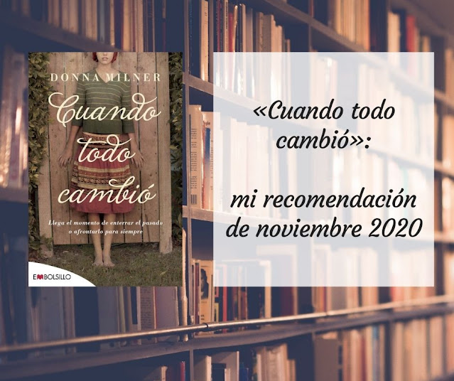 «Cuando todo cambió»: mi recomendación de noviembre 2020