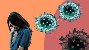 Varian Baru Virus Corona Inggris Disebut 70 Persen Mudah Menular dan Lebih Mematikan