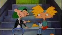Oye Arnold - Arnold Salva A Sid (Temporada 2  Capítulo 10.1)