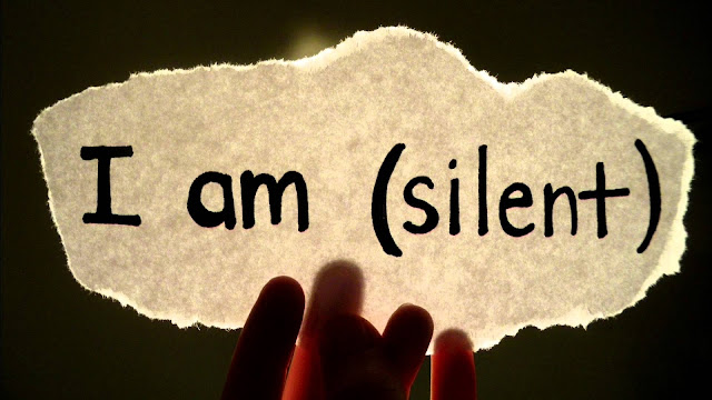 2 Alasan Kenapa Orang yang Banyak Bicara, Jusru Yang Paling Bodoh